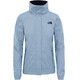 The North Face Resolve 2 Kurtka Kobiety szary